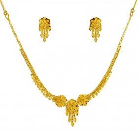 22k light necklace sets page 4 22k gold light necklace
